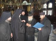Паломничество на Святую Гору и к святыням православной Греции